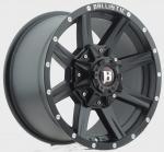 Ballistic 956 Black