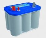 Batterie OPTIMA Bleue 12V - 55Ah