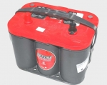 Batterie OPTIMA - 12 V - 815 Ah