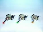 Interrupteur GRAYSTON avec LED