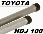 OME BARRE DE TORSION HDJ 100