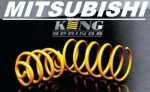 Ressorts hélicoïdaux  KING SPRING PAJERO ARR