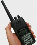 VHF Portable KENWOOD THK20E