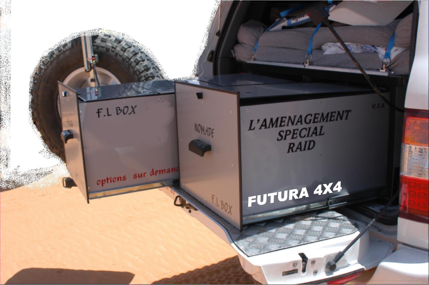 FL BOX 5