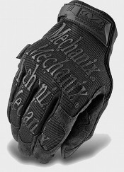 gant-mechanix noir-noir